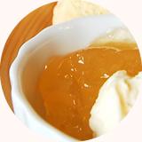 栄養をたっぷり含んだレモンの皮を使用したレシピ