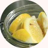 レモンのお勧めレシピ